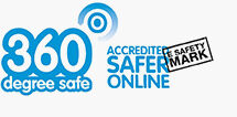 Rodbournecheney 360 Online Safety Mark