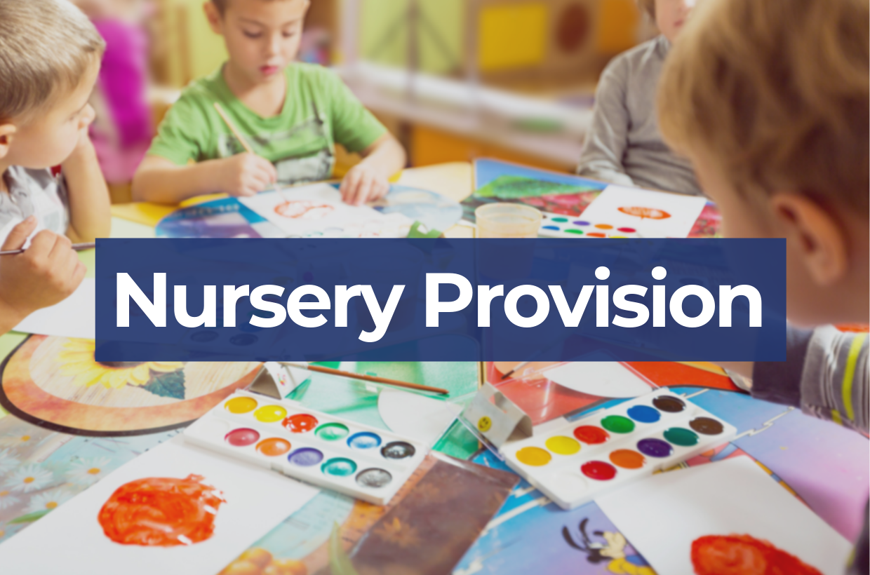 Rodbourne Cheney to Launch New Nursery Provision
